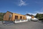 Caseificio Val d'Aveto inaugura Casa dello Yogurt