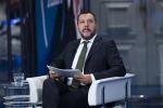 L'Unione Africana scrive a Salvini: non siamo schiavi, si corregga