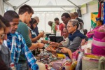 Chef Thiam porta in tavola il fonio, cereale 'salva Africa'