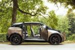Bmw i3 con 'boost' della batteria più autonomia e sportività