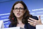 Wto: Ue avanza idee riforma, sanzioni a chi non rispetta norme