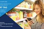Smart Tag, l'app che identifica la filiera
