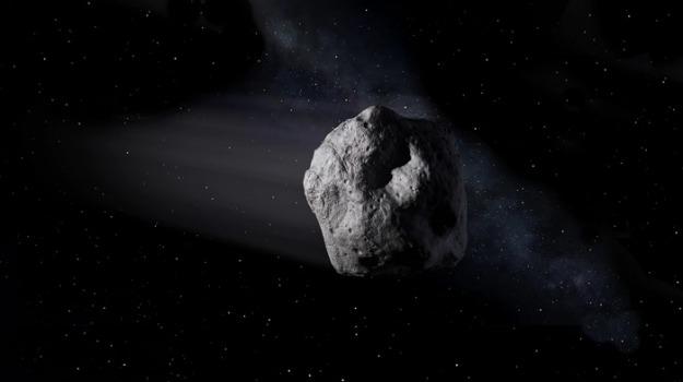 asteroide, spazio, Scienza Tecnica