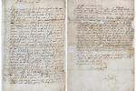 Trovata la lettera che cosò a Galileo l'accusa di eresia