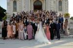 """Anche Massa San Giovanni ha il suo """"royal wedding"""""""