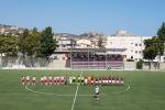 Citta di Messina vince a Roccella 1-0