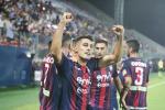 Il Crotone torna alla vittoria in casa, battuto il Padova