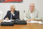 Sanità e scandali, commissario all'Asp di Reggio