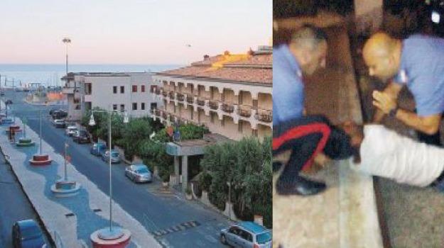 aggredito, sindaco, soverato, Catanzaro, Calabria, Archivio