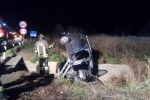 Incidente stradale, morto 31enne