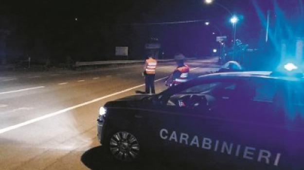 aggressione, soverato, Catanzaro, Calabria, Archivio