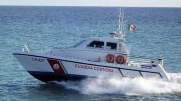 gioia tauro, guardia costiera, soccorso, Reggio, Archivio
