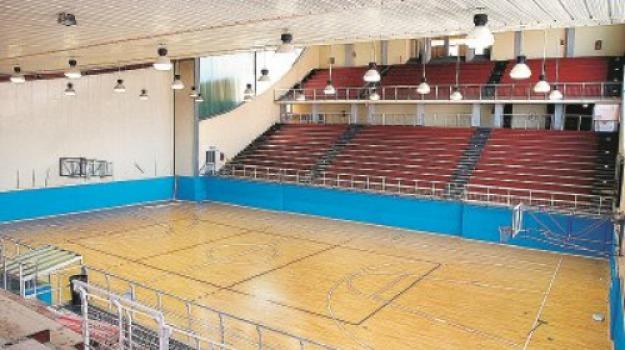 impianti sportivi, messina, Messina, Archivio
