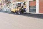 Nuovo look per le strade: segnali di normalità