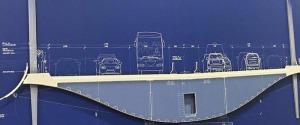 Ecco il nuovo ponte di Genova