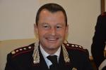 Carabinieri, il comandante lascia Messina