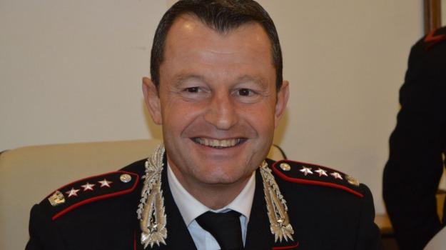 carabinieri, iacopo mannucci benincasa, messina, Messina, Archivio