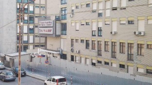 catanzaro, ospedale, Catanzaro, Archivio