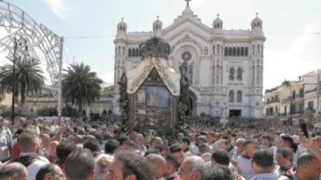 madonna della consolazione, reggio calabria, Reggio, Calabria, Cultura