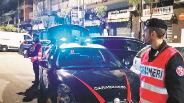 carabinieri, cassano ionio, sparatoria, villapiana, Cosenza, Calabria, Archivio