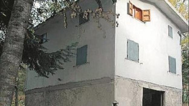 cassazione, Catanzaro, Calabria, Archivio