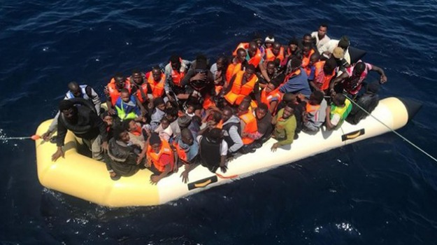 migranti, onu, Sicilia, Politica