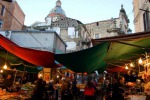 Operazione antidroga a l mercato Ballarò, 15 arresti
