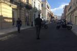 Doppio allarme bomba in pieno centro a Reggio Calabria
