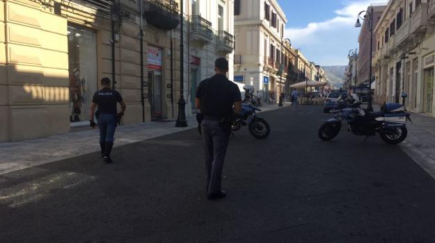 allarme bomba, doppio, Reggio, Calabria, Cronaca