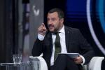 Salvini, quota 100 per smontare la Fornero