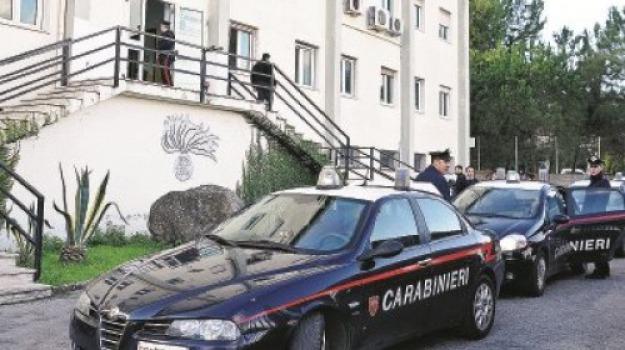 carabinieri, ragazzi, tropea, Catanzaro, Calabria, Cronaca