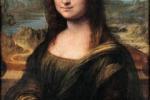 La Monna Lisa di Leonardo Da Vinci