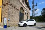 Edison, auto 100% rinnovabile per il raduno elettrico e-mob