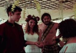 Matrimoni celtici, danze di fuoco e draghi di Games of Thrones tra Umbria e Marche per il Montelago Celtic Festival