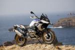 Nuove BMW R 1250 RT e GS per viaggi ancor più in relax