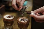Starbucks apre a Milano e rende omaggio a cultura caffè.