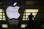 Apple ridà 14,3 mld euro di 'aiuti fiscali' a Irlanda