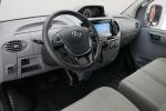 I veicoli commerciali elettrici Maxus per l'Europa sono l'evoluzione di quelli gi venduti in Cina