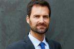 Poullennec nuovo direttore internazionale Guide Michelin
