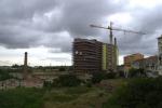 Crisi dell'edilizia, a Reggio numeri da incubo: salari in calo del 60%