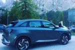 Hyundai, l'idrogeno è il presente con nuova Nexo