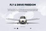 Transition, la prima auto volante