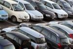 Cresce mercato auto
