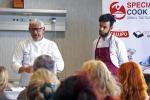'Special kitchen' a Niguarda Milano per sana alimentazione