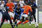 Nations league, Francia-Olanda 2-1