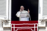 Sex a gift from God says pope