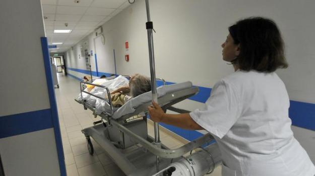 infermieri, sanità, Fausto Sposato, Cosenza, Calabria, Cronaca