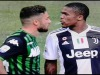 Soccer: Di Francesco denies racist slur agst Costa