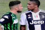 Soccer: Costa 4-match ban for spitting at Di Francesco