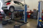 Officine auto, ad agosto attività in calo e prezzi più bassi